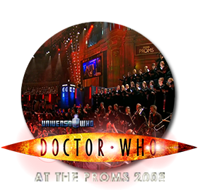 Doctor Who at the Proms 2008