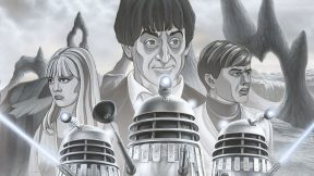 Arco 030 – The Power of the Daleks