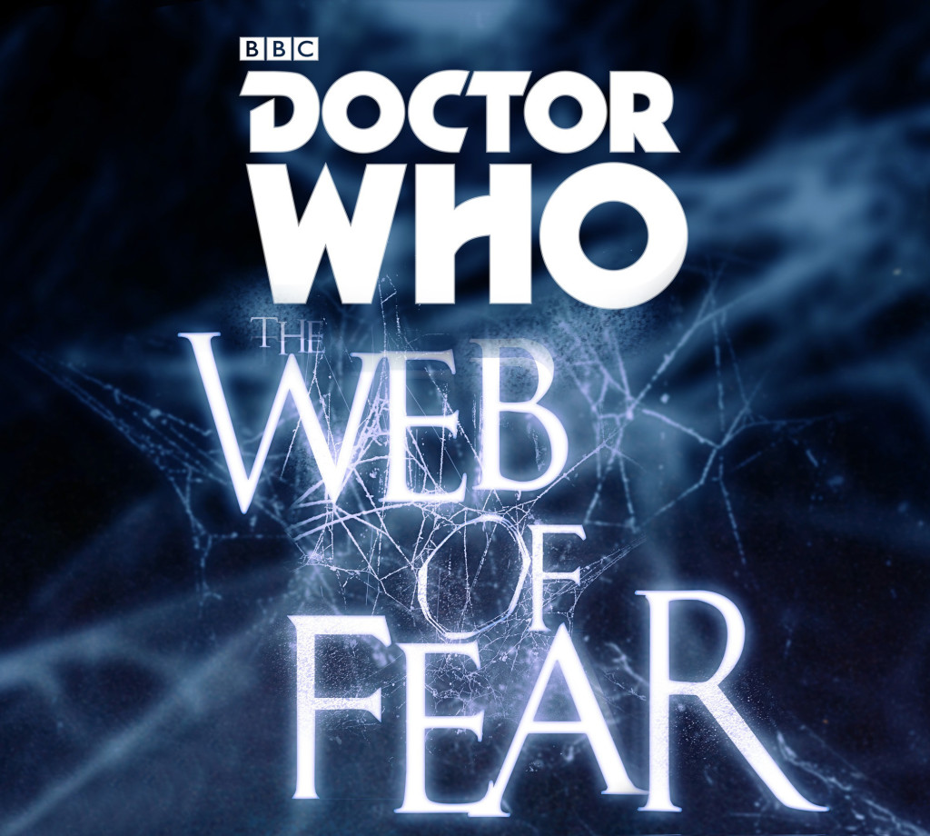 41.The Web of Fear2