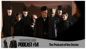 14.The Podcast of the Doctor