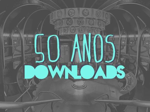 tardis 50 anos downloads