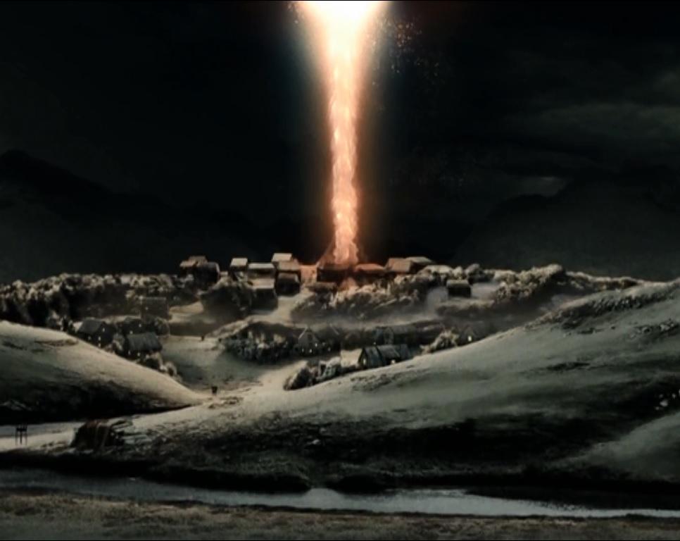 Regeneração destruidora de Daleks.