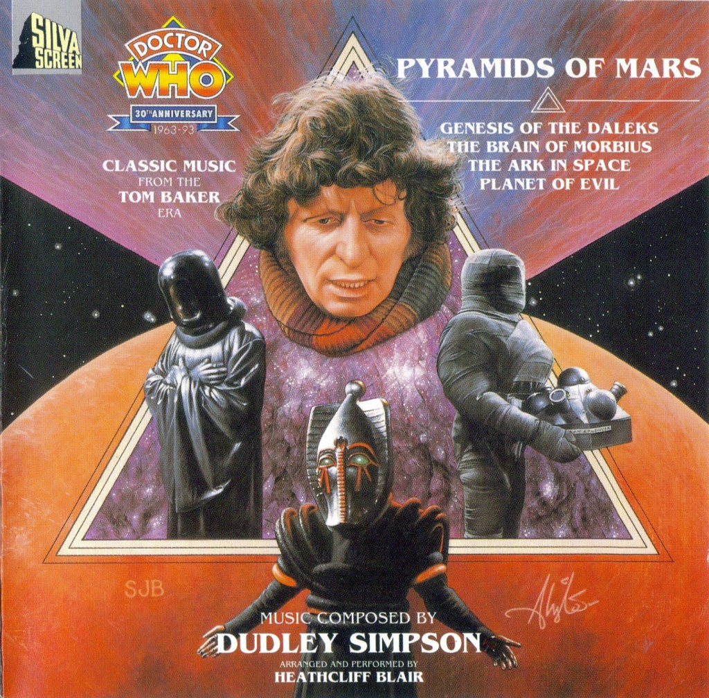 classic music from the tom baker era