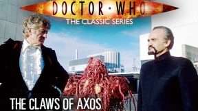 Arco 057 – The Claws of Axos