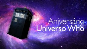 [Sorteio] KIT DE ANIVERSÁRIO DO UNIVERSO WHO #2 (ATUALIZADO)