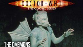 Arco 059 – The Dæmons