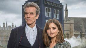 """Brian Minchin: """"[Doctor e Clara] Terão as maiores e mais perigosas aventuras."""""""