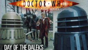 Arco 060 – Day of the Daleks
