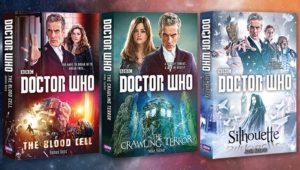 [DOWNLOAD] Os primeiros livros do 12th Doctor da NSA!