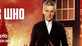 #DoctorWhonaTVCultura: Chamada para a 8ª Temporada