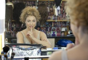 Alex Kingston retorna a Doctor Who