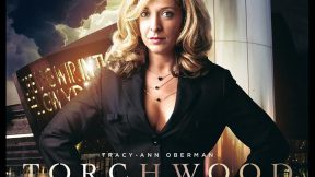 Tracy-Ann Oberman está de volta em Torchwood: One Rule!