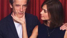 Peter Capaldi descarta possibilidade de duas temporadas por ano