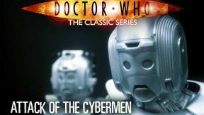 Arco 138 – Attack of The Cybermen