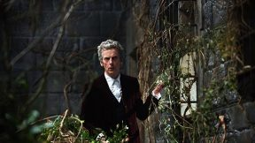 Por que Doctor Who não ganha destaque em premiações?