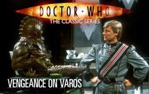 Arco 139 – Vengeance on Varos