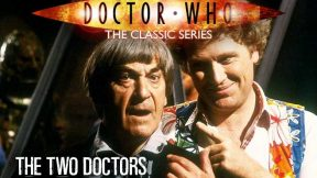 Arco 141 – The Two Doctors