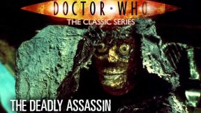 Arco 088 – The Deadly Assassin
