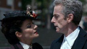 Steven Moffat, Peter Capaldi e Michelle Gomez falam sobre a possibilidade de ter um Doctor feminino