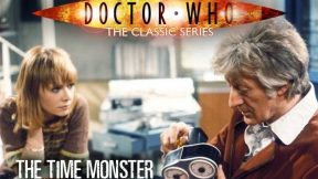 Arco 064 – The Time Monster