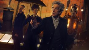 REVIEW: Doctor Who 10×12 – The Doctor Falls