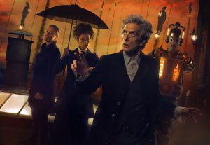 DOCTOR WHO: S10E12 – The Doctor Falls