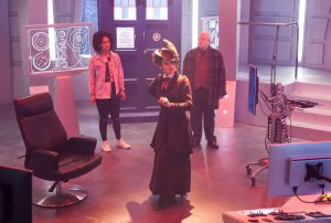 Read more about the article DOCTOR WHO: S10E11 – World Enough and Time