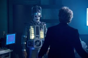 REVIEW: Doctor Who S10E11 – World Enough and Time