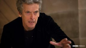 DOCTOR WHO: S10E06 – Extremis