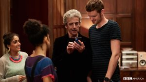 DOCTOR WHO: S10E04 – Knock Knock