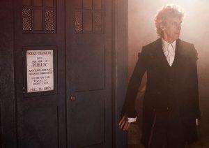 Peter Capaldi escreveu uma mensagem de despedida tocante para os fãs de Doctor Who