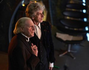 Read more about the article S11E00 – Twice Upon A Time