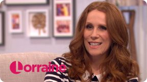 Catherine Tate mostra interesse em voltar para Doctor Who