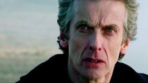 Queda na audiência de Doctor Who