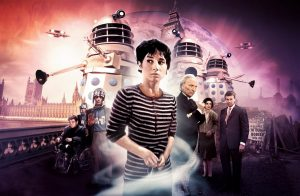 REVIEW CLÁSSICA: Arco 010 – The Dalek Invasion Of Earth
