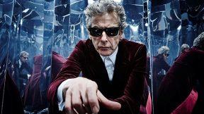 Peter Capaldi talvez continue em Doctor Who após a 10ª temporada