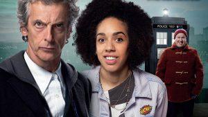 Peter Capaldi revela que a 10ª temporada estreia em abril