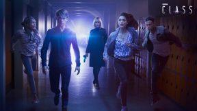 Class: Revelada a data de estreia e novos detalhes sobre o spin-off