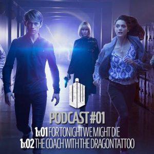 PODCAST: Class- Episódios 01×01 e 01×02