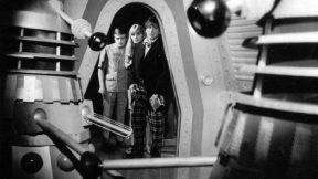 """Animação """"The Power of the Daleks"""" ganha teaser e informações de lançamento"""
