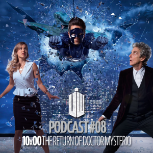 PODCAST: Doctor Who 10×00