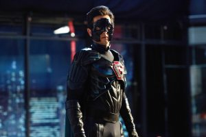 Read more about the article Review: Doctor Who 10×00 – The Return of Doctor Mysterio