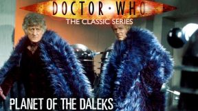 Arco 068 – Planet of the Daleks