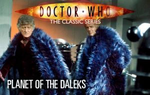 Read more about the article Arco 068 – Planet of the Daleks