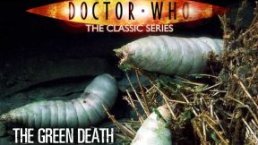 Arco 069 – The Green Death