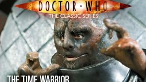 Arco 070 – The Time Warrior