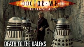 Arco 072 – Death to the Daleks