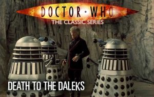 Read more about the article Arco 072 – Death to the Daleks