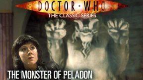 Arco 073 – The Monster of Peladon