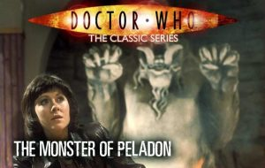Arco 073 – The Monster of Peladon